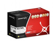 Toner Asarto AS-LC45YXN, Canon 045HY yellow do LBP-611