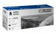 Toner Black Point Super Plus LBPPKTK1170, Kyocera TK-1170 czarny