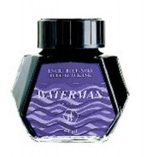 Atrament Waterman 50 ml, fioletowy