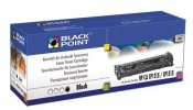 Toner Black Point BLH1215BKBW, HP CB540A czarny