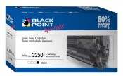 Toner Black Point BLS2250BCBW, Samsung ML-ML-2250D5 czarny