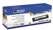 Toner Black Point BLH1215BBYBW, HP CB542A yellow