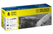 Toner Black Point LCBPSCLT406Y, Samsung CLT-Y406S yellow