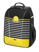Plecak HERLITZ Be.Bag Airgo Smiley Black&Yellow 50015160