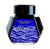 Atrament Waterman 50 ml, niebieski