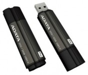 Pamięć USB A-DATA 32 GB S102 Pro szara USB 3.0