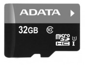 Karta pamięci A-DATA Micro SDHC 32 GB Class 10 UHS-I U1 Class 10 (Video Full HD)