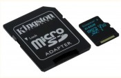 Karta pamięci KINGSTON Micro SDXC 64 GB class U3